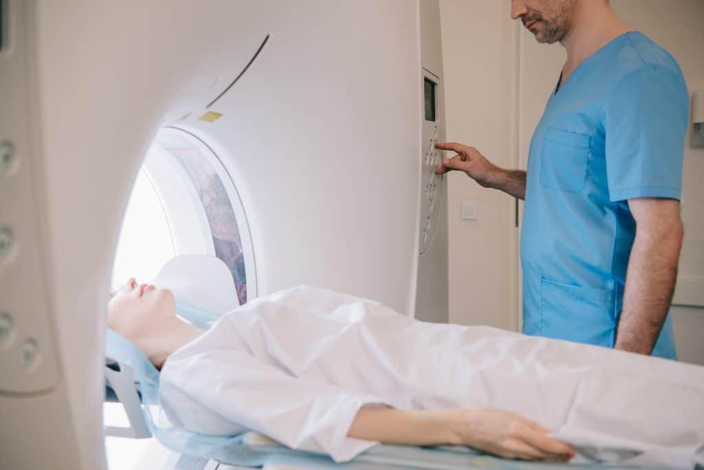 מכון MRI פרטי
